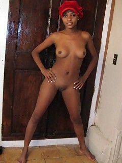 Black Girlfriends Tall Ebony Beauty