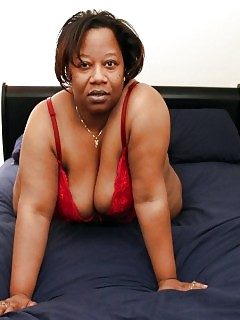 Real Black Moms Ebony Anal Pain