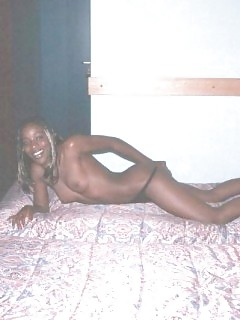 Black Girlfriends Vintage Ebony Porn