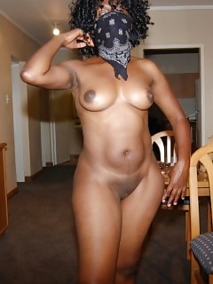 Black BBW Thick Ebony MILF