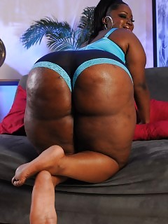 Black Booty Ebony Teens Fucking