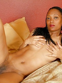 Real Black Moms Ebony Grace From Atk