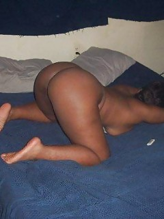 Black Girlfriends Ebony Dom