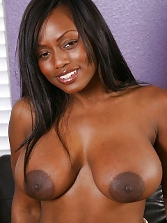 My GF Nude Big Black Ladies